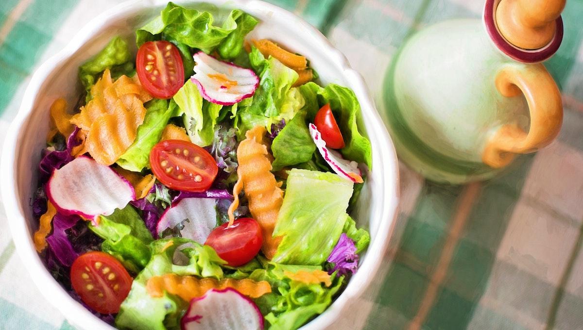 野菜を残さず食べた! 幼児から楽しく始める食育