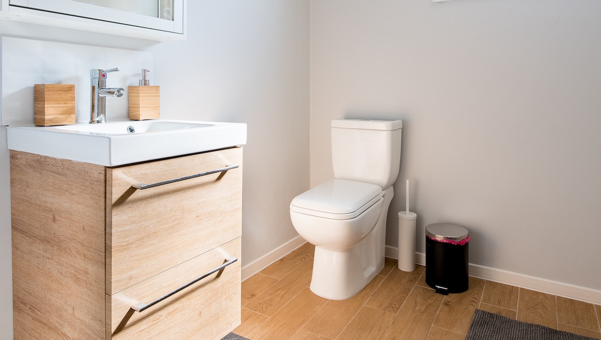 トイレトレーニング 6つのアイデア!