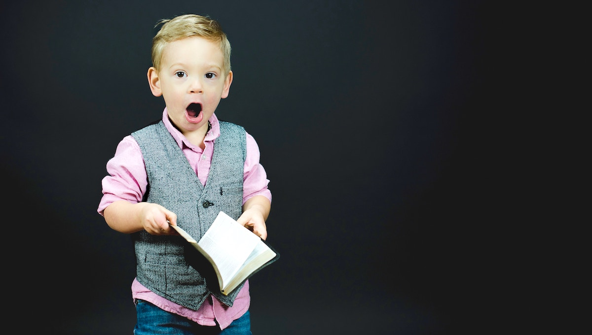 子どもの速読って本当に効果あるの? ~速読体験に行ってみた