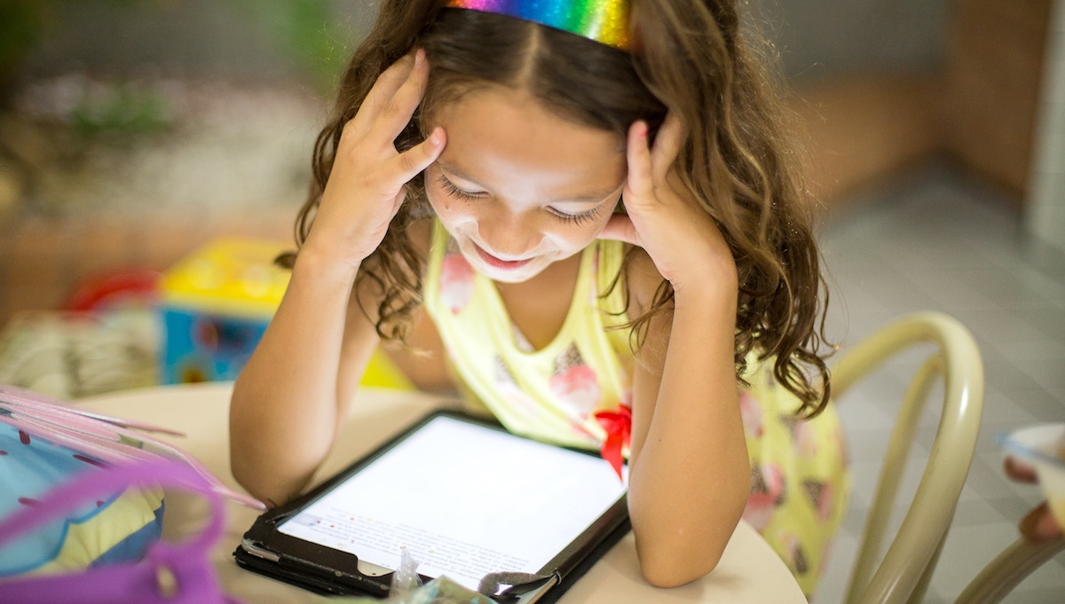What parents can do to cherish children's world view ~ How to utilize apps ~