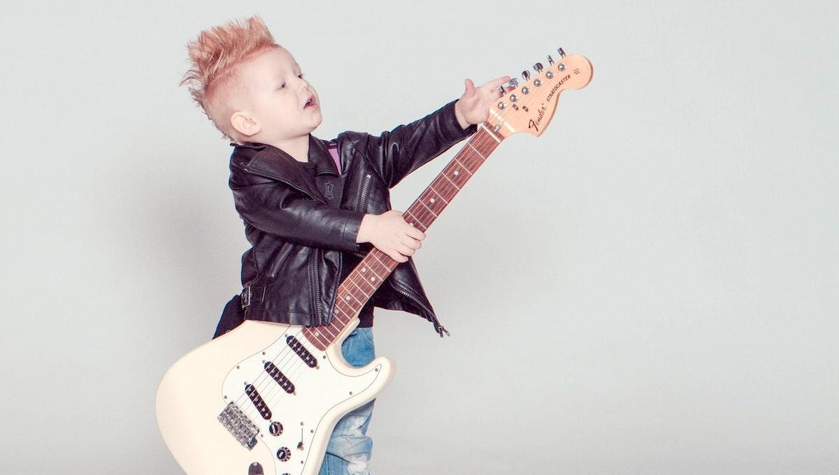 音楽が子どもにもたらす4つの効果ー英会話講師おすすめCD