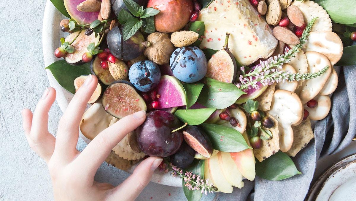 幼児へのおやつメリット3つ 自然の恵みフルーツを食べよう!
