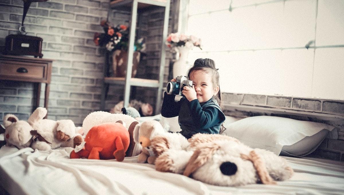 機械音痴な私がヘビロテ! アプリでカンタン、子育て写真と動画の共有方法