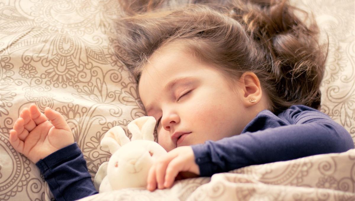 子どもの睡眠の質を上げる3つのコツ〜健全に成長させるために