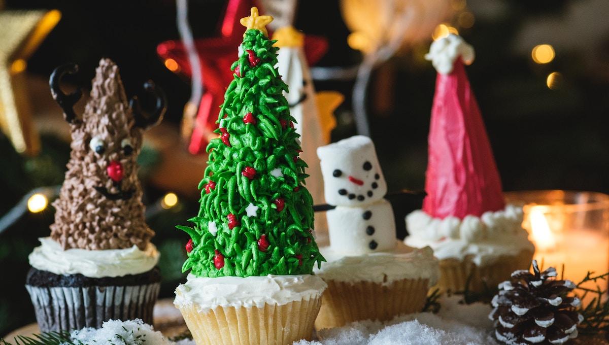 毎日が3倍楽しくなる! 子どもとクリスマスまでカウントダウン!