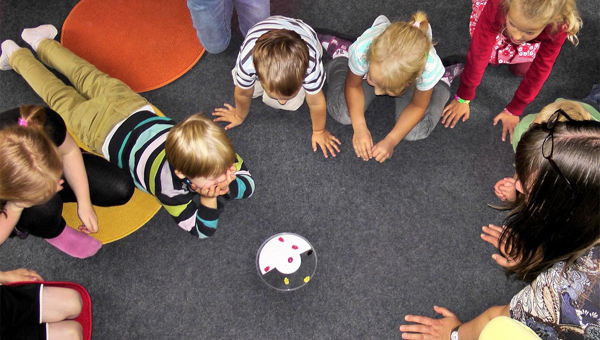 幼稚園 ・ 保育園 ・ 子ども園〜入園・転園前にチェックすべき8項目