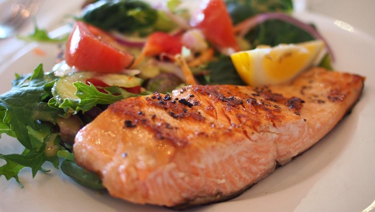 タンパク質の宝庫!冬の旬な魚を食べよう!