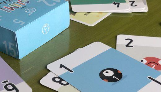 子どもの年齢にあわせた「トランプ」の遊び方―子どもがゲームを作るって案外簡単―