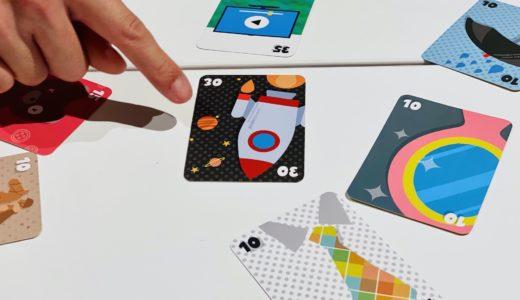 自宅で暇しているすべての創作好きの子どもに教えてあげたい、ひらめき創造カードゲーム