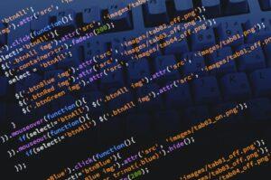 プログラミングのイメージ