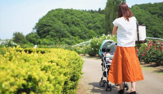 夏のお出かけ、どうする赤ちゃんの熱中症対策?